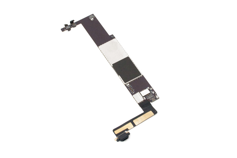 iPad Mini 3 backlight ( achterlicht )  reparatie