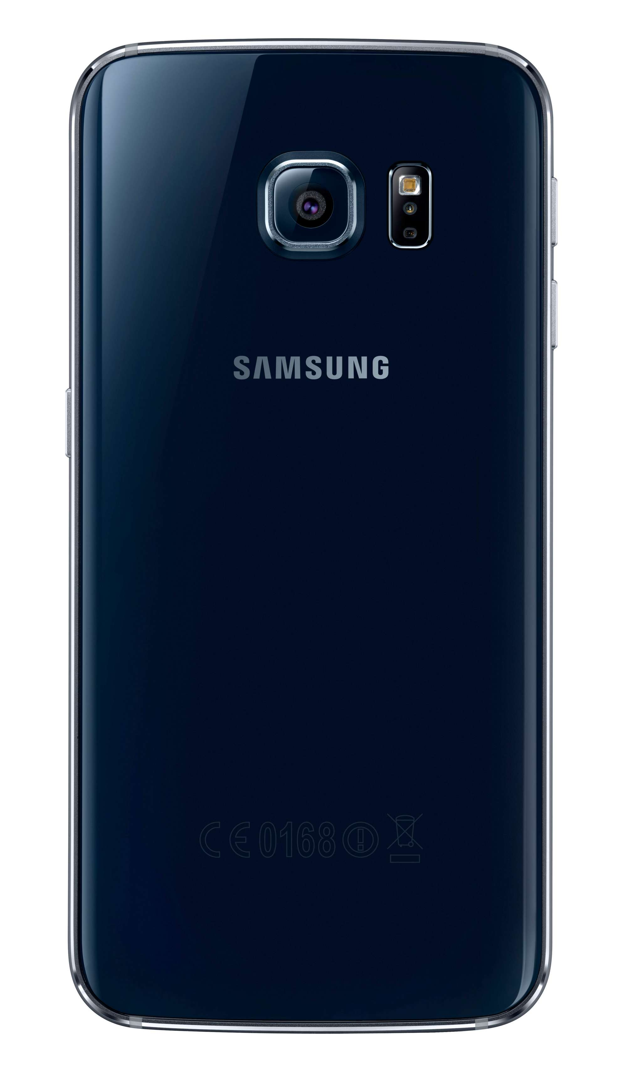 Samsung Galaxy S6 Edge (SM-G925F) Backcover / Batterycover Vervangen