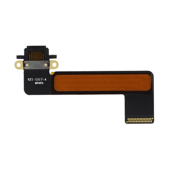 iPad Mini 3 Dock Connector (op Logic Board/Moederbord) vervanging